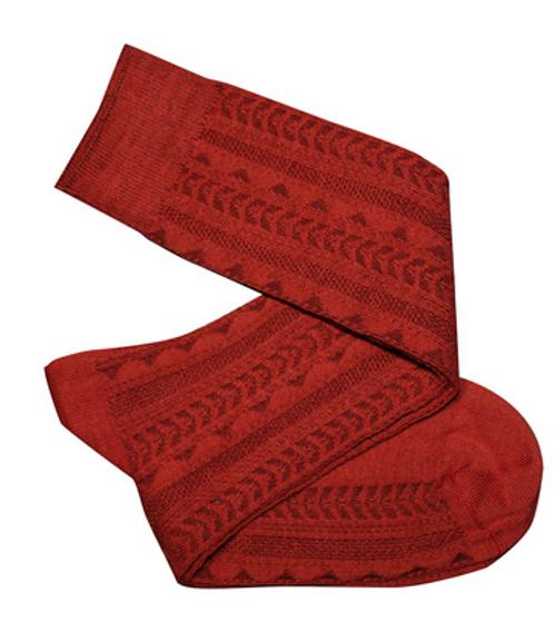 Tightology Tevere Long Socks