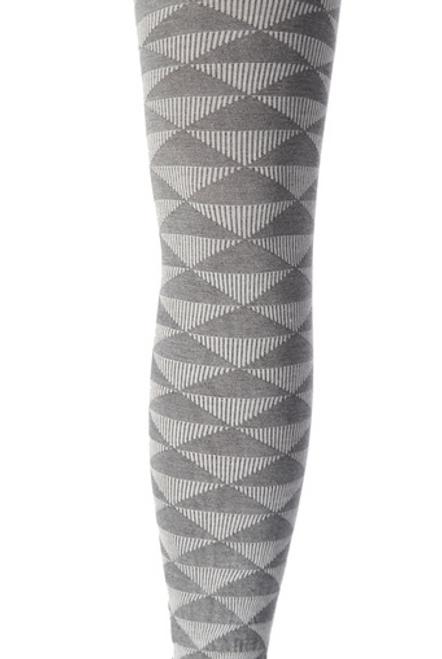 Tightology  Triangles Grey