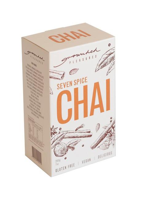 Seven Spice Sri Lankan Chai