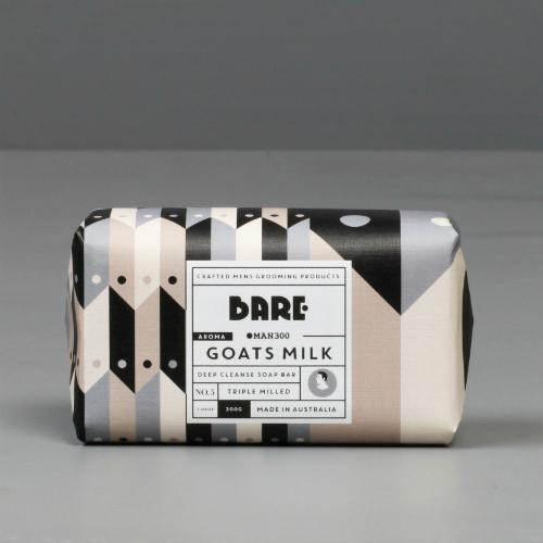 Bare - Deep Cleanse Soap Bar