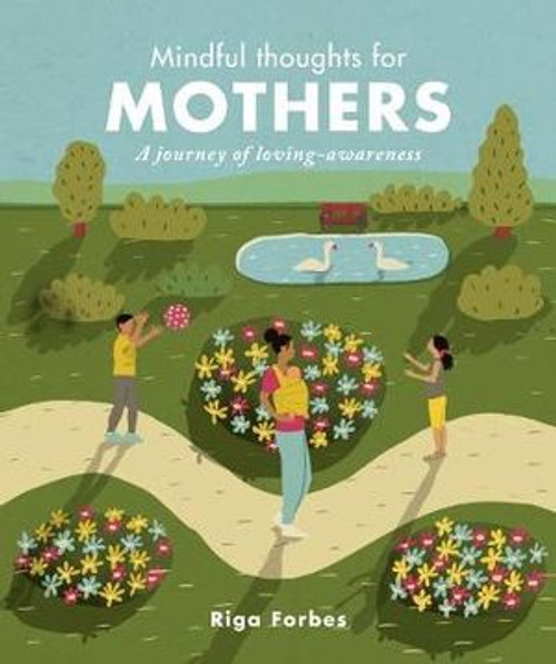 Book Mindful Thoughts for Mothers