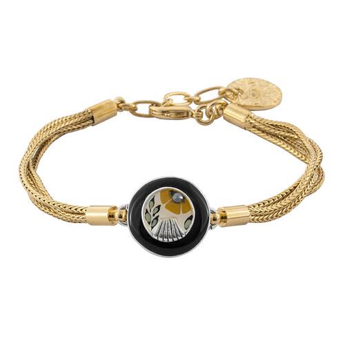 Ocre Bracelet - 06311
