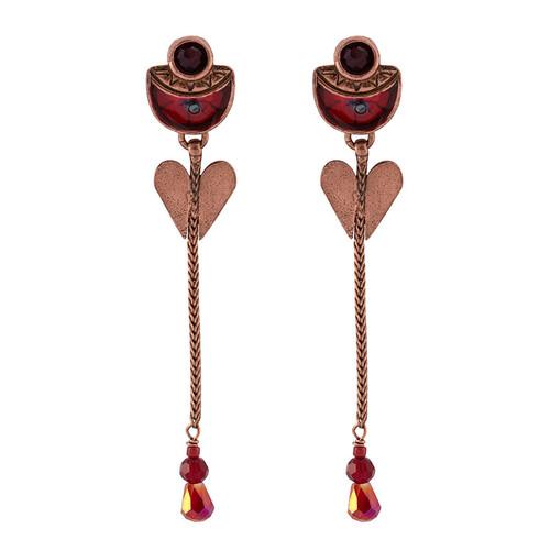 Saigon Earrings - 21966