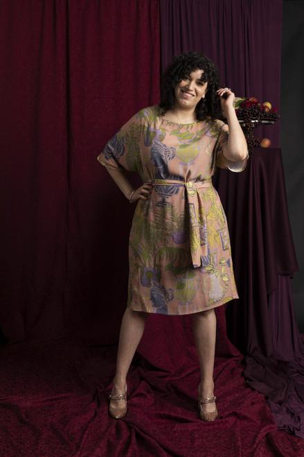 Gallery LINEN T Dress