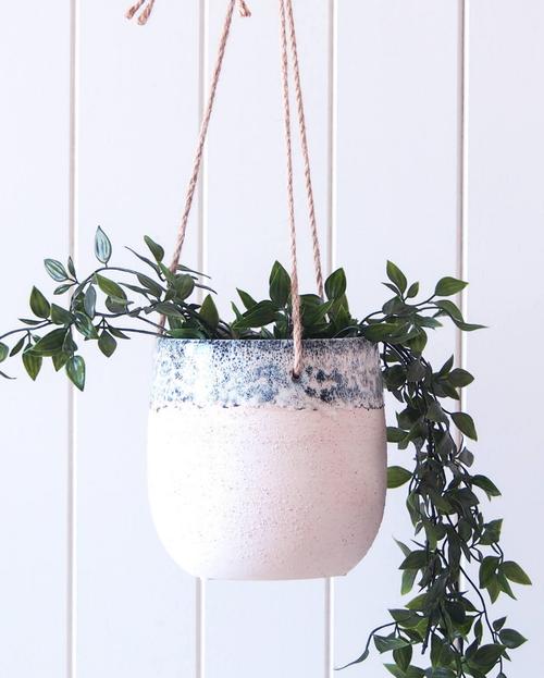 Hanging Planter - Abelia -  HG191