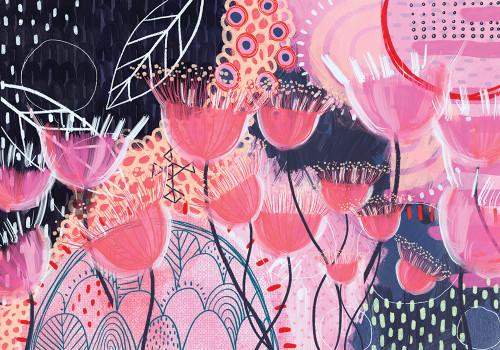 Field of Dreams Giclee Print