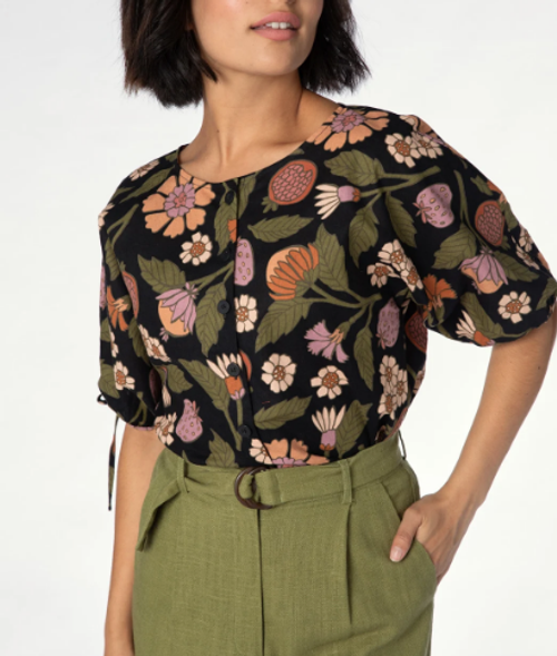 Fruits & Flora Top
