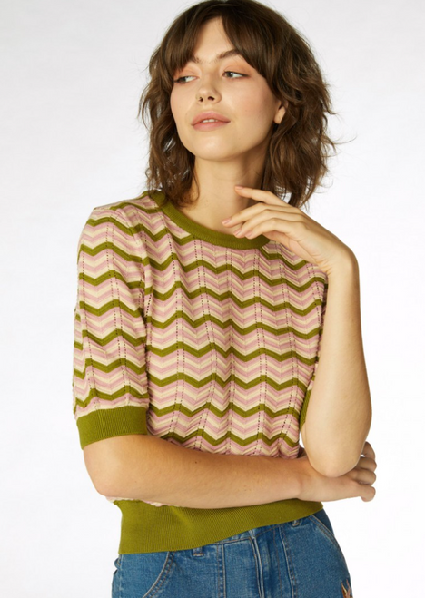 Leonie Sweater