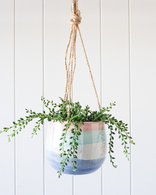 Hanging Pot/Planter - Sorbet - HG127