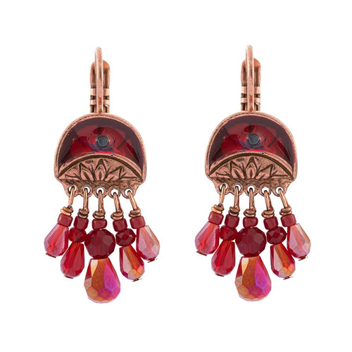 Saigon Earrings - 21764