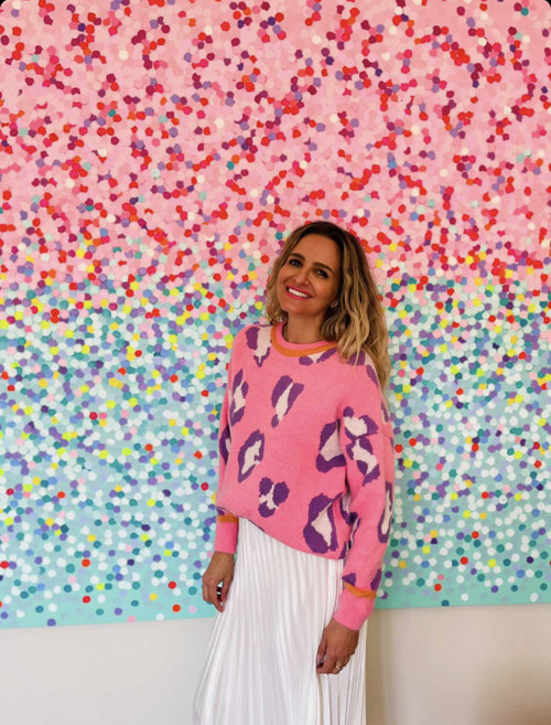 Anna Knit