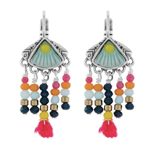 Jalousie Earrings 03716