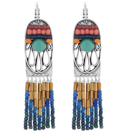 TROÏKA Earrings 12774