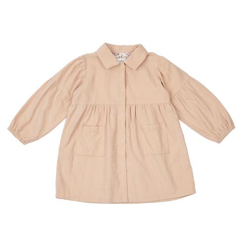 G+A Petit Cord Dress