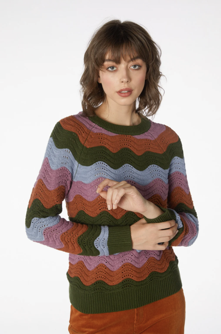 Alfie knit