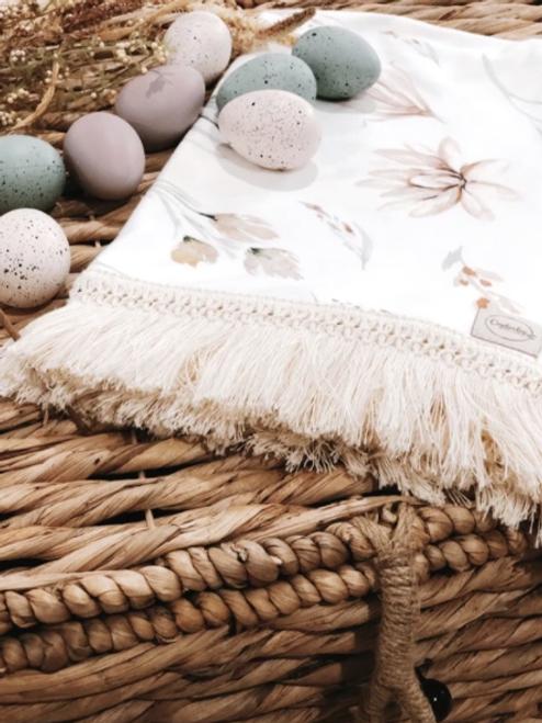 MATIESSE Organic Cotton Wrap