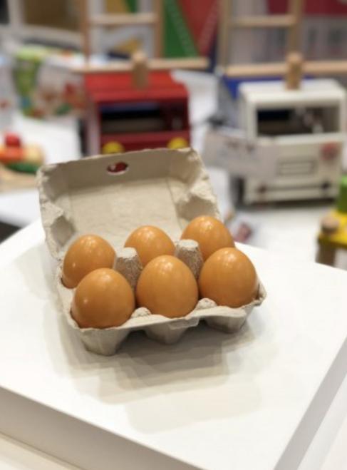 New Classic Toys - Eggs in Carton