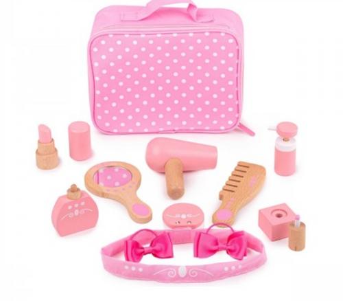 Bigjigs Toys - Vanity Kit