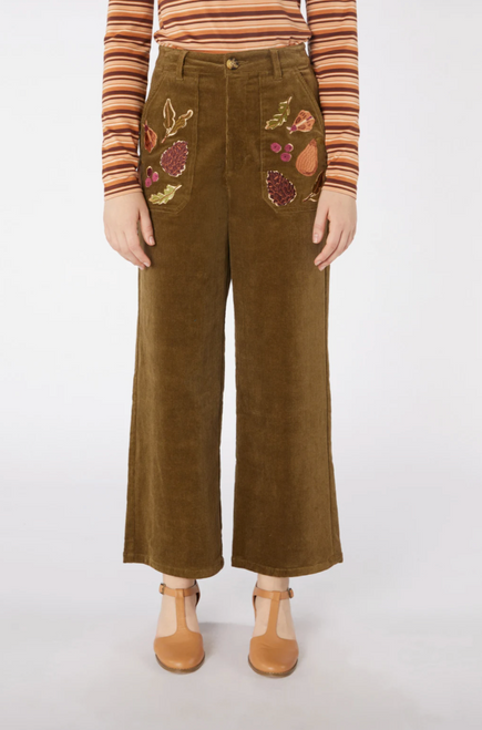Forest Cord Jean