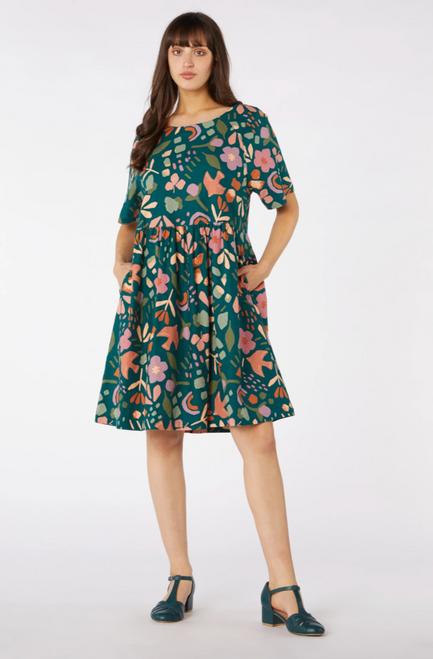 Hazel Geo Dress