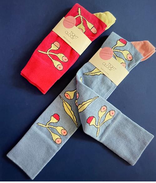 Gumnut Socks