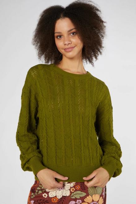 Gracey Sweater