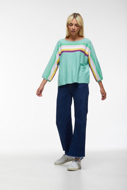 Rainbow Stripe - ZP3305
