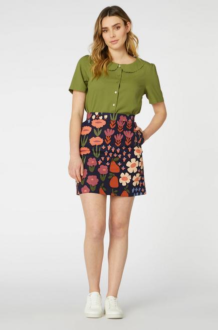 Enid Skirt