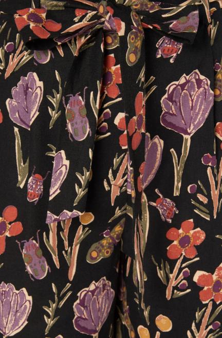 Francine Skirt | Black