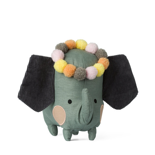 Elephant Toy 18cm