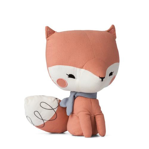 Pink Fox 18cm