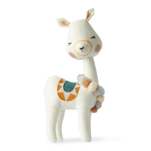 Llama Toy 27cm