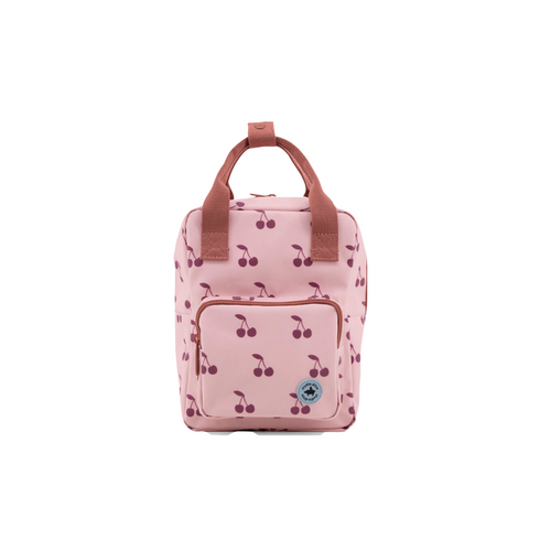 Backpack Small | Cherry
