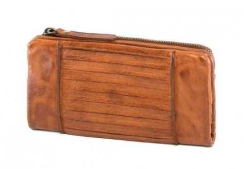 Guava Leather Wallet