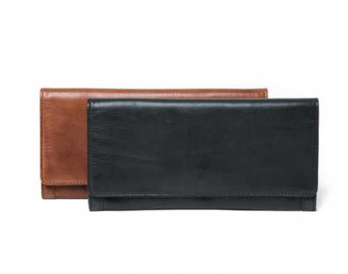 Holly Leather Wallet
