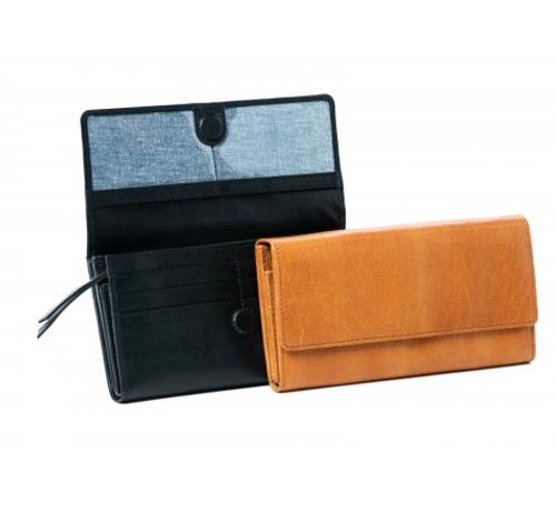 Primrose Leather Wallet