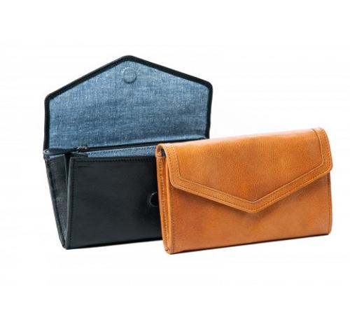 Jupiter Leather Wallet