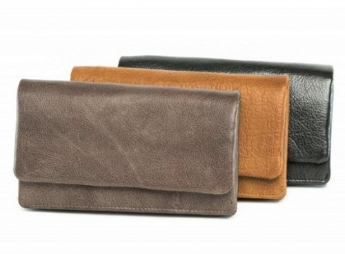 Coconut Leather Wallet