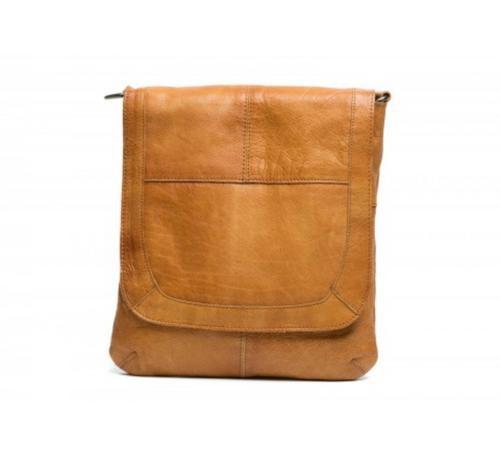 Calla Leather Bag