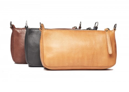 Penny Leather Bag