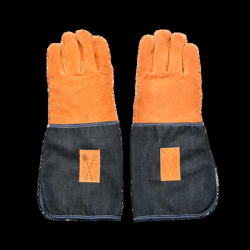 Garden Gloves Long
