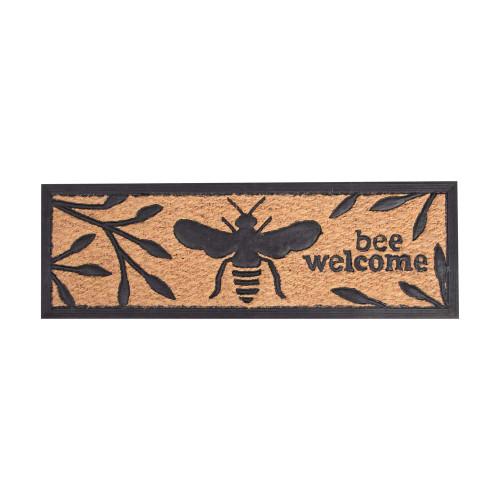 Bee Dormat