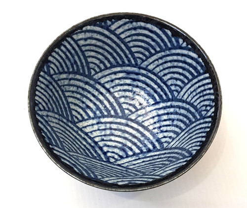 Small japanese bowl