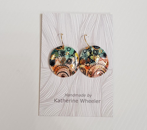 Katherine Wheeler Stellar Dangles