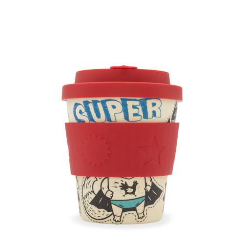 Boo Cup superhero 80z
