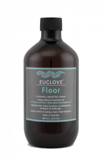 Euclove Floor Cleaner