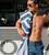 The Surfers Beach Towel