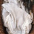 Linen Fringed Wrap