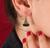 Winter Garden Earrings - 01702