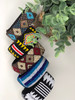 Zulu Beaded Bracelet - 001